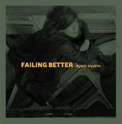 Failing Better cd cover